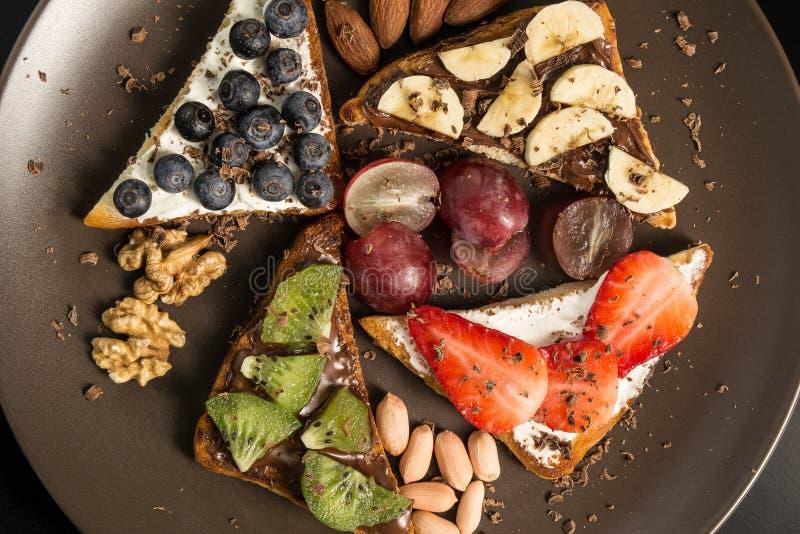 toast photo libre de droits