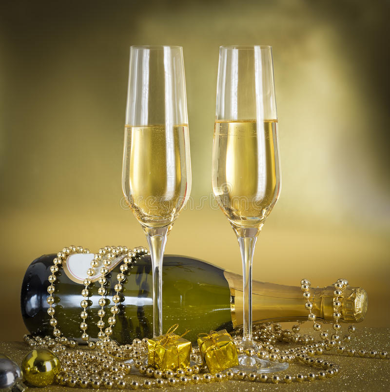 A Toast campagne stock images