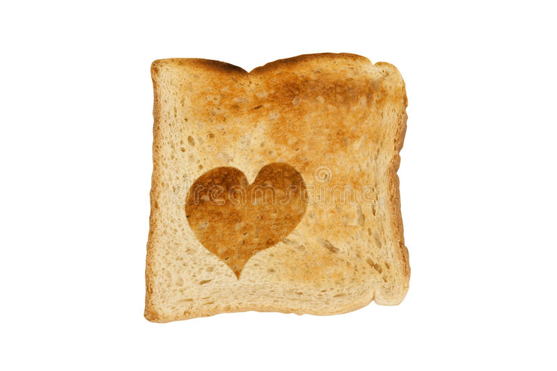 Download Toast with Heat stock image. Image of love, brown, burnt - 12016467