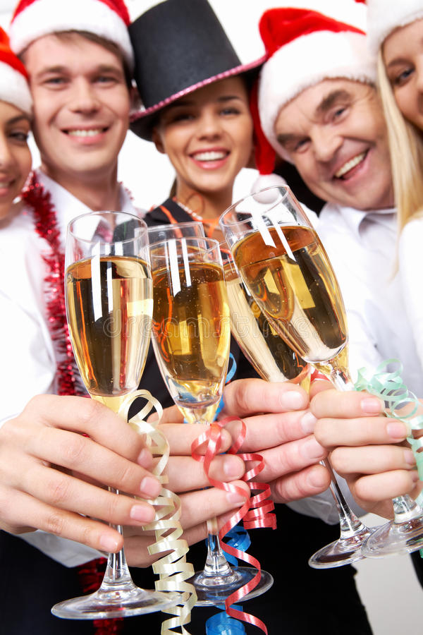 Download Toast for success stock photo. Image of booze, event - 24084558