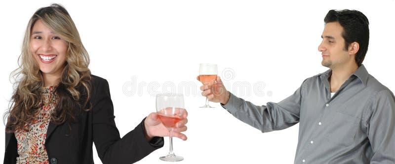 toast za stroną obrazy royalty free