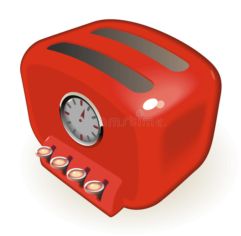 Download Toaster Stock Photo - Image: 11899880