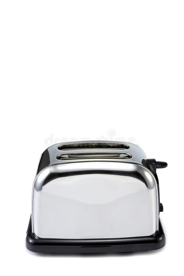 Toaster. An isolate image of toaster stock photos
