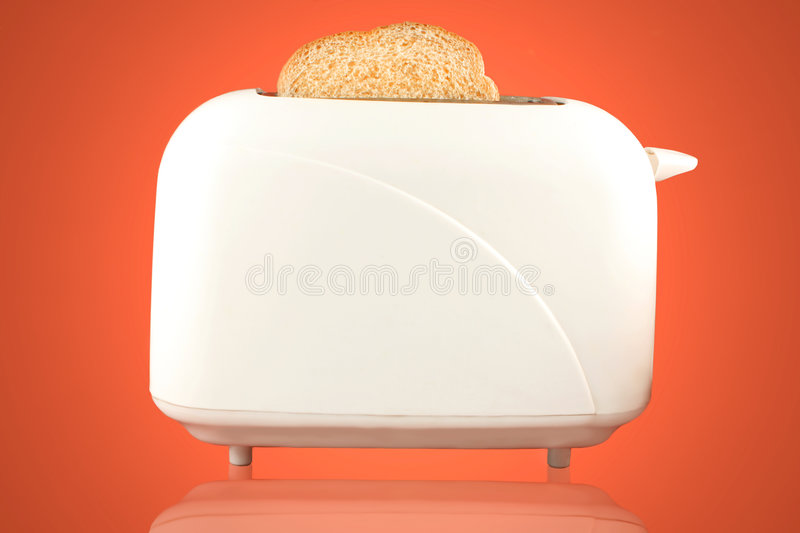 Download Toaster stock photo. Image of appliance, toasting, toasted - 1528724