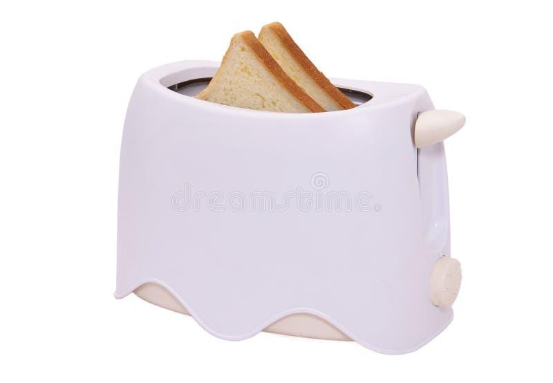 Toaster royalty free stock photo