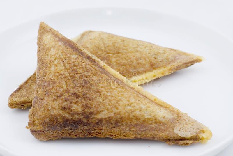 toastie στοκ εικόνα με δικαίωμα ελεύθερης χρήσης