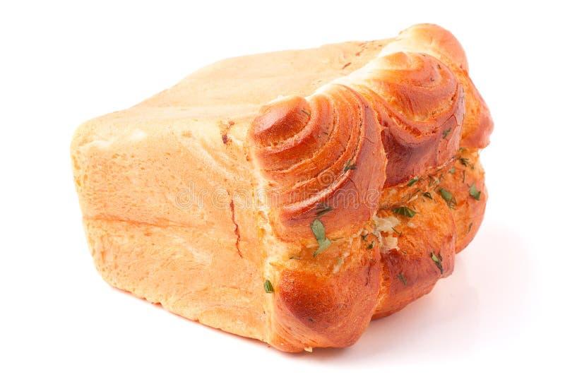 Toasty Organisch Brood van Stokbrood stock foto