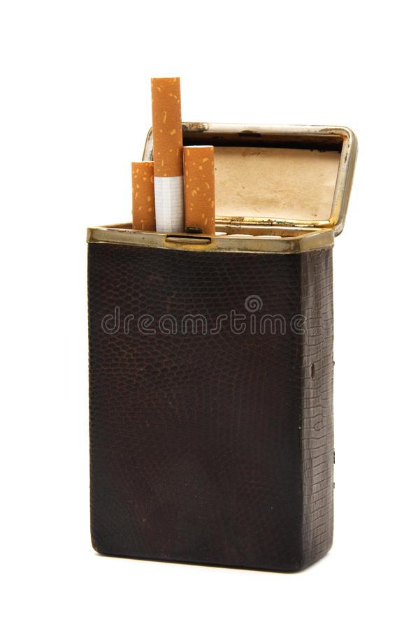 Download Tobacco stock image. Image of cicacda, disease, pack - 12321107