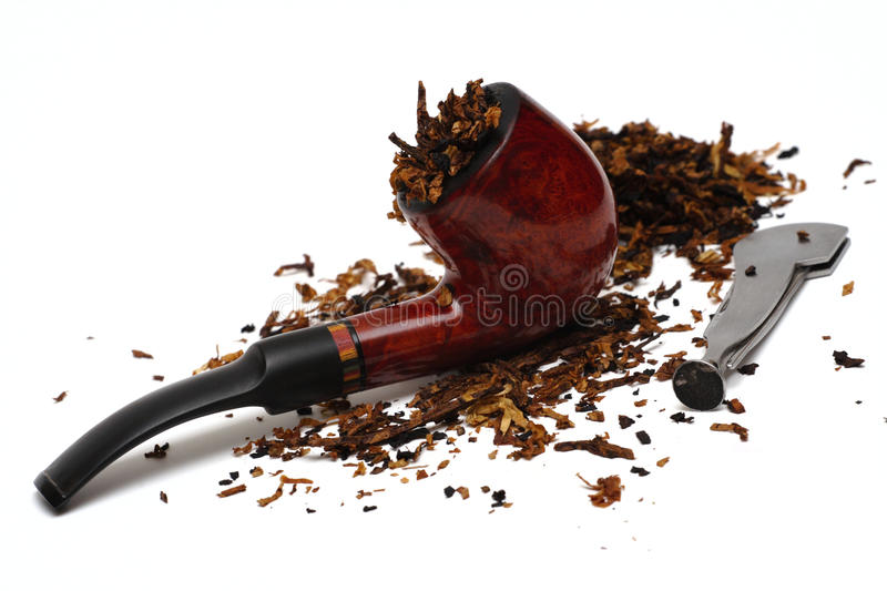 Download Tobacco-pipe stock photo. Image of brown, poisonous, culture - 17080100