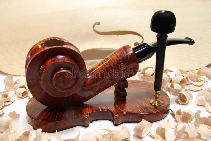 Download Tobacco pipe stock image. Image of decorative, smoke, briar - 4736297