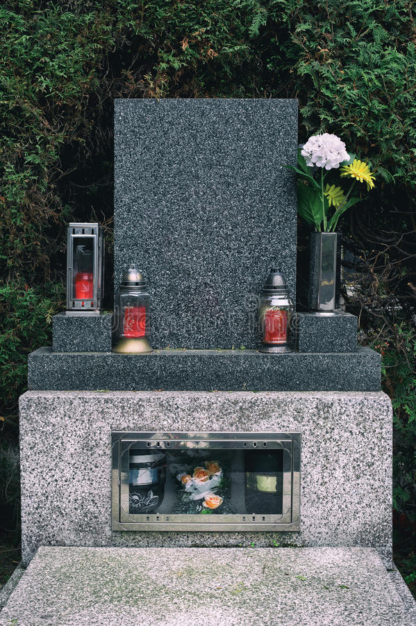 Tod und Sterblichkeit stockfotografie