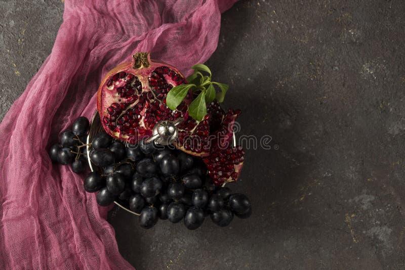 Todavía de la fruta vida imagen de archivo