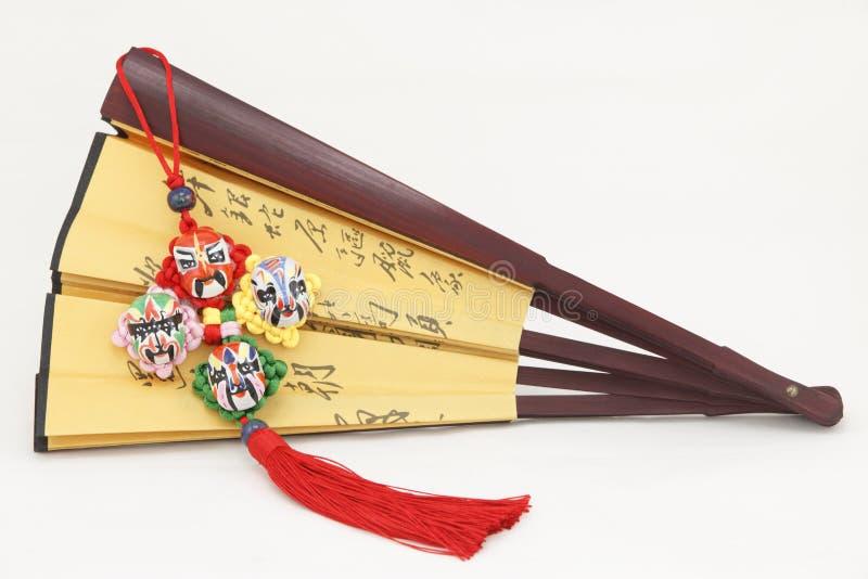 Todavía de los elementos vida oriental fotografía de archivo libre de regalías