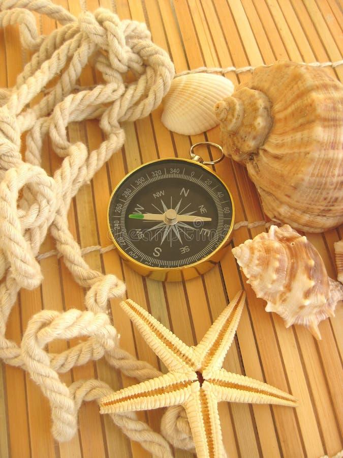 Todavía del infante de marina vida fotos de archivo libres de regalías
