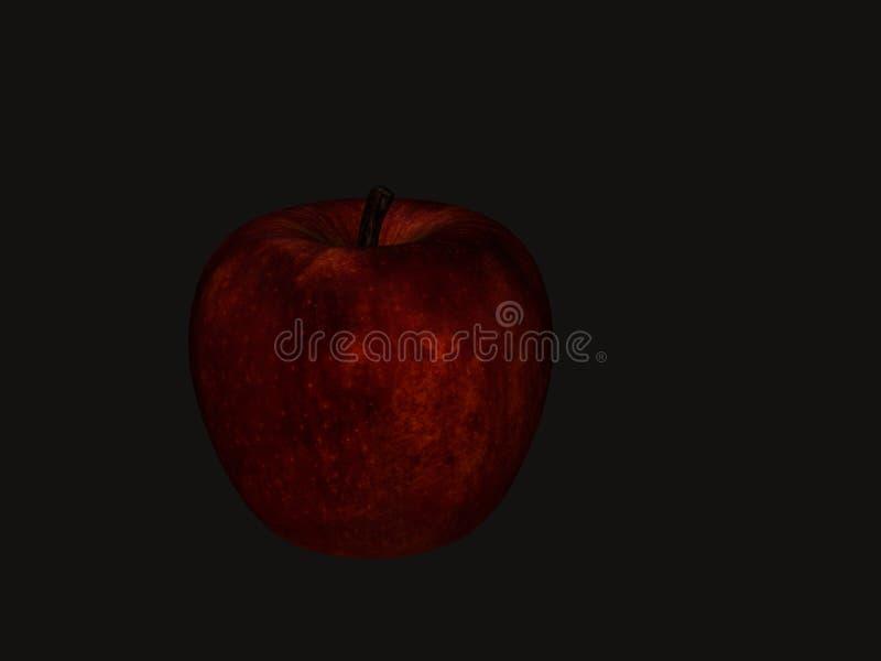 Todavía fotografía de la vida, Apple, fruta, papel pintado del ordenador imágenes de archivo libres de regalías