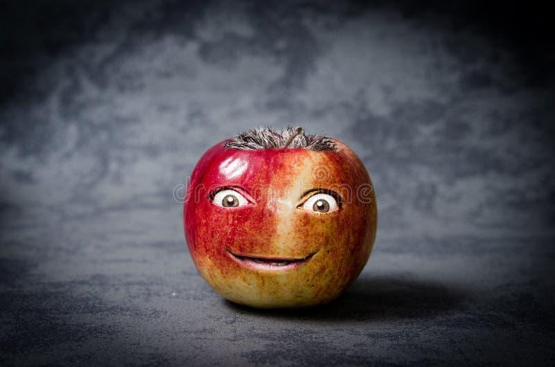 Todavía fotografía de la vida, fruta, papel pintado del ordenador, Apple fotografía de archivo libre de regalías