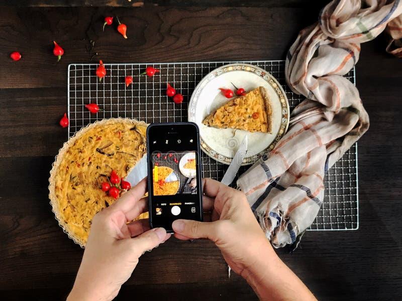 Todavía fotografía de Smartphone imagen de archivo libre de regalías