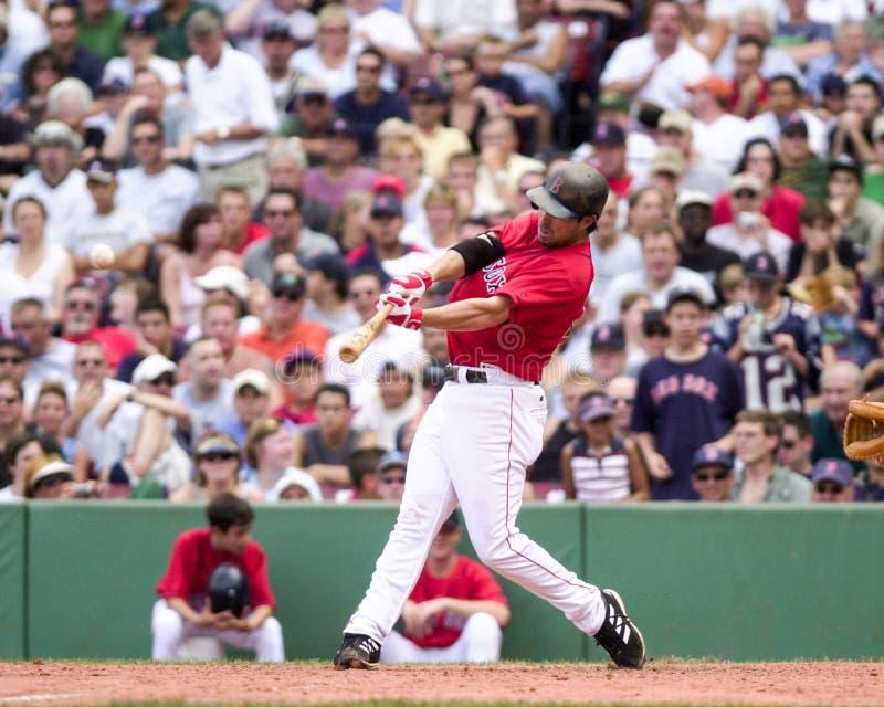Download Todd Walker, Les Red Sox De Boston Photo éditorial - Image du cogneur, todd: 45354361