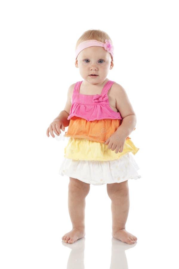 Download Toddler stock photo. Image of preschooler, headband, lovely - 26466984