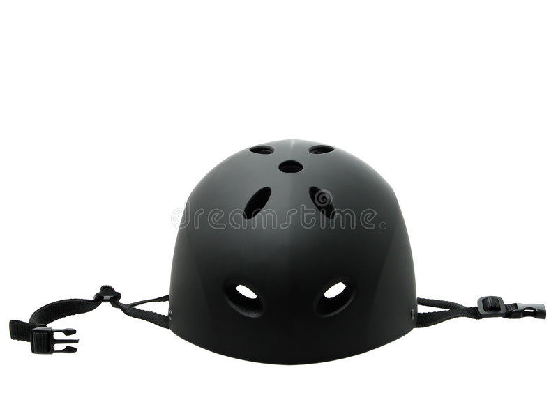 Toddler Safety Helmet (1 of 3) royalty free stock photography