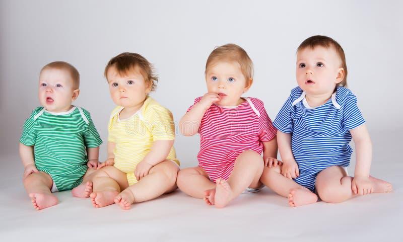 toddlers στοκ εικόνα με δικαίωμα ελεύθερης χρήσης