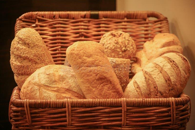 Todos los panes de las clases imagen de archivo libre de regalías