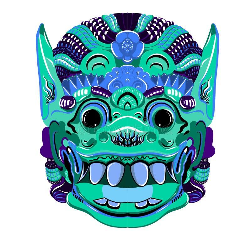 Download Todsakan смотрит на которое король демона в тайском Khon вектор Иллюстрация вектора - иллюстрации насчитывающей логос, изолировано: 81812570