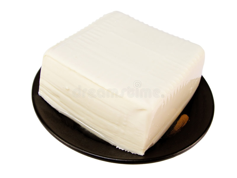 Tofu royalty free stock photos