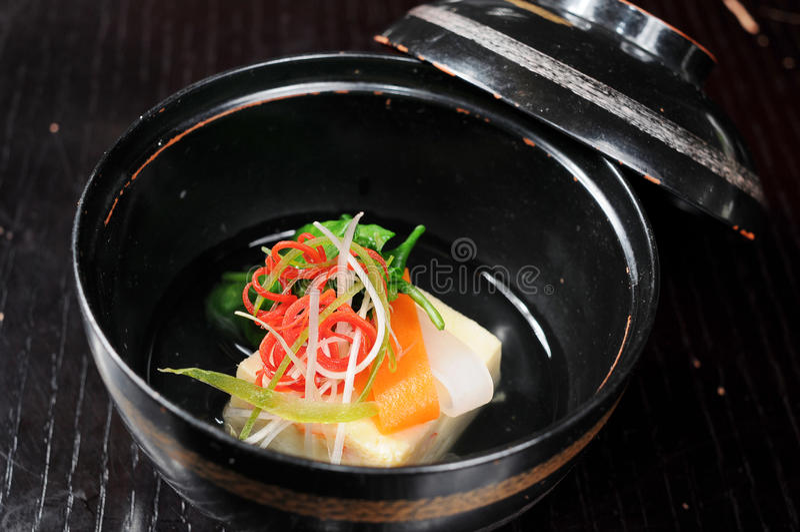 Tofu fotografia de stock royalty free