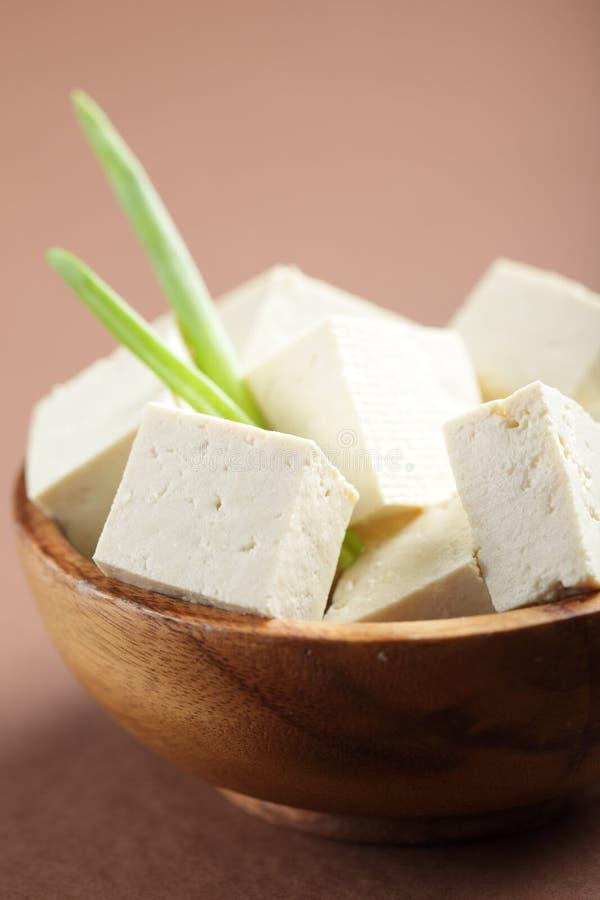 Tofu imagens de stock royalty free
