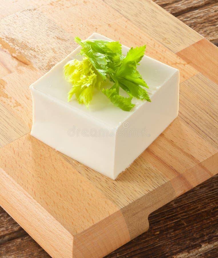 Download Tofu стоковое изображение. изображение насчитывающей конец - 41655639