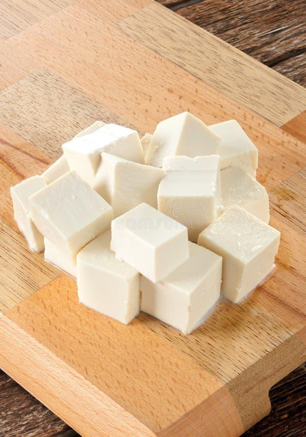 Download Tofu стоковое изображение. изображение насчитывающей япония - 41656097