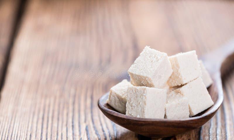 tofu lizenzfreies stockbild