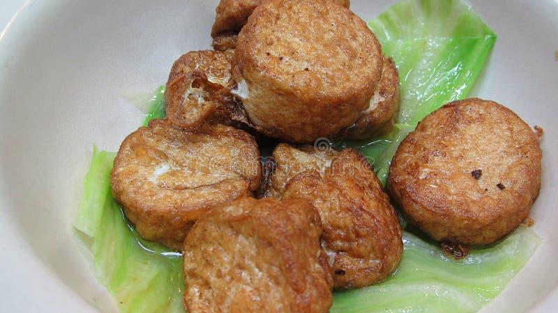 Download Tofu beau photo stock. Image du laitue, beau, tofu, nourriture - 45366380
