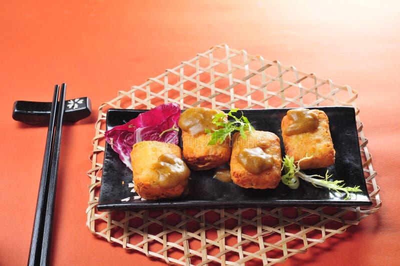 Tofu Nugget Stock Images