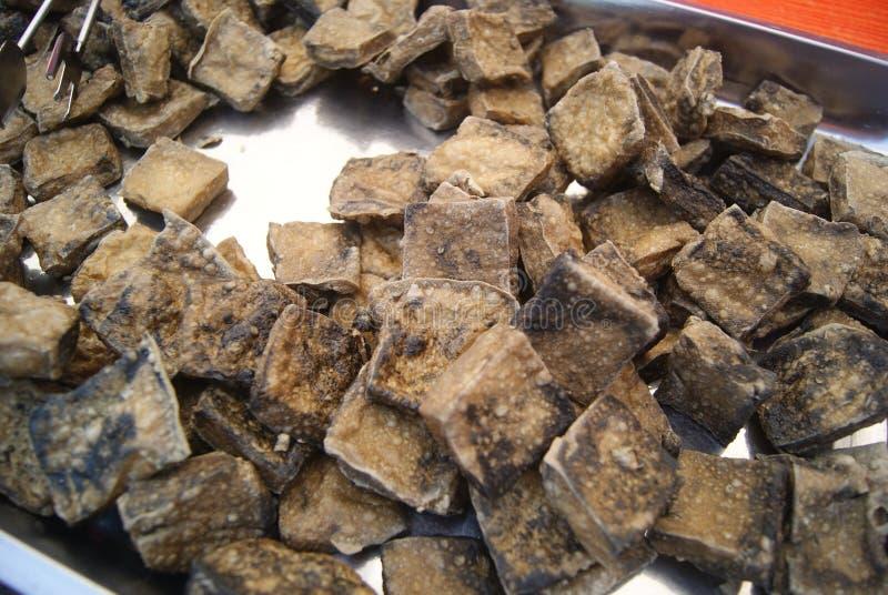 Tofu Stinky photos stock