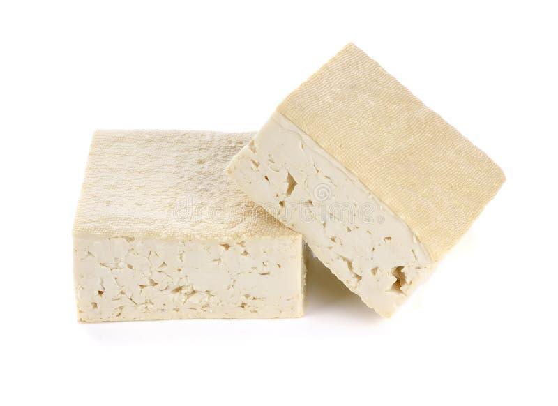Tofukäse lizenzfreie stockbilder