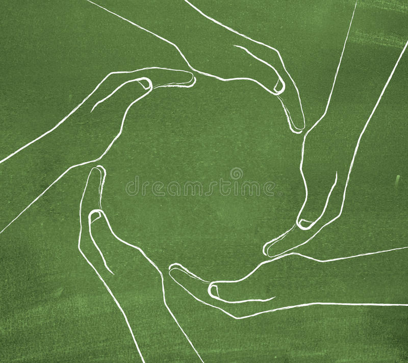 Download Together stock image. Image of care, design, conceptual - 17305357
