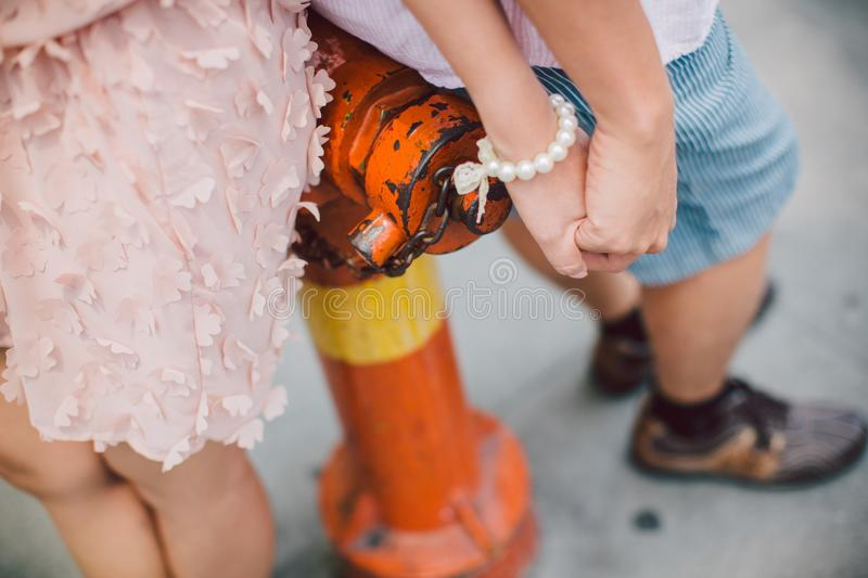 together stock image