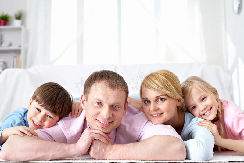 Download Togetherness stock photo. Image of parents, parenthood - 20682494