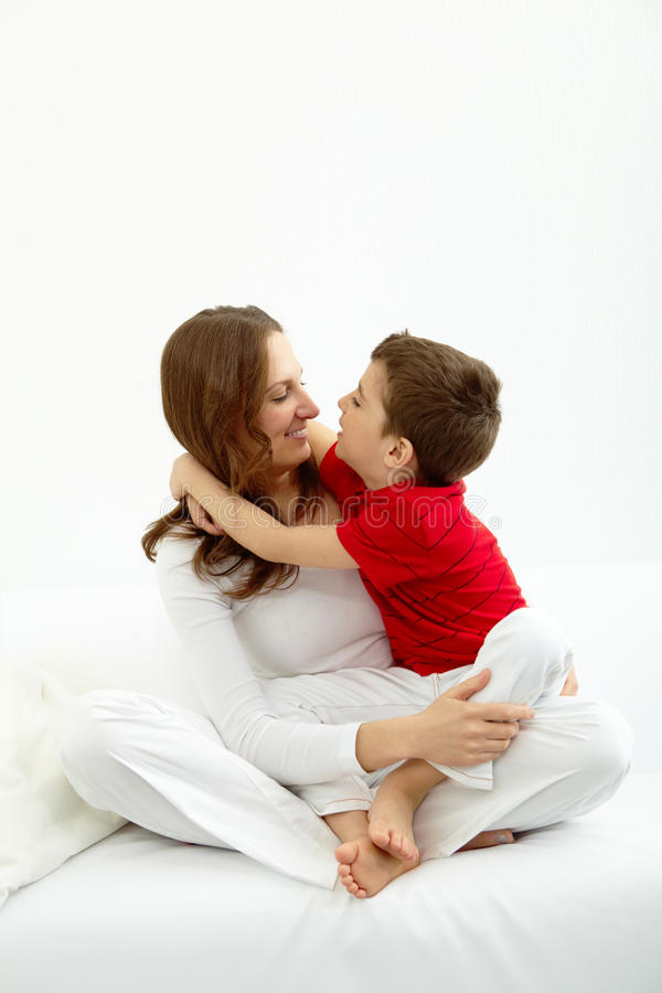 Download Togetherness stock photo. Image of parenthood, little - 21260368