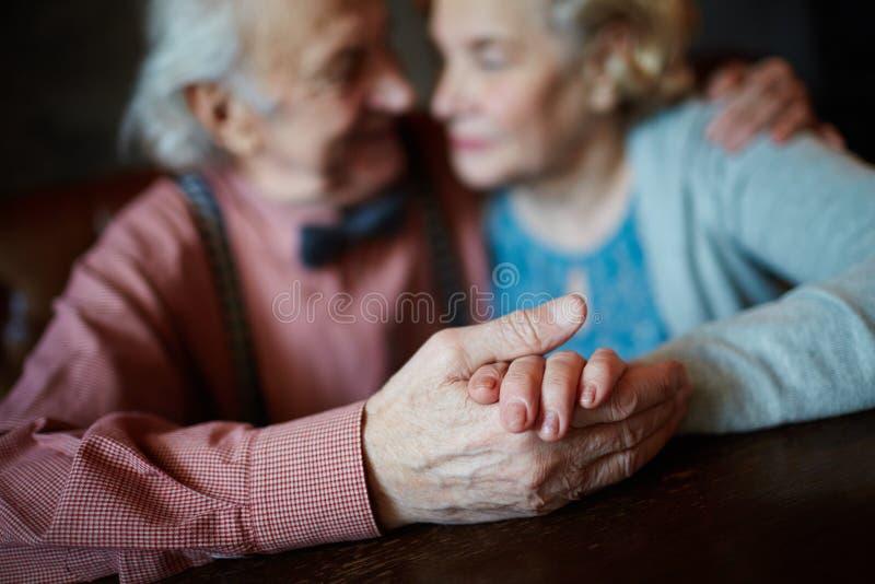 togetherness imagen de archivo libre de regalías