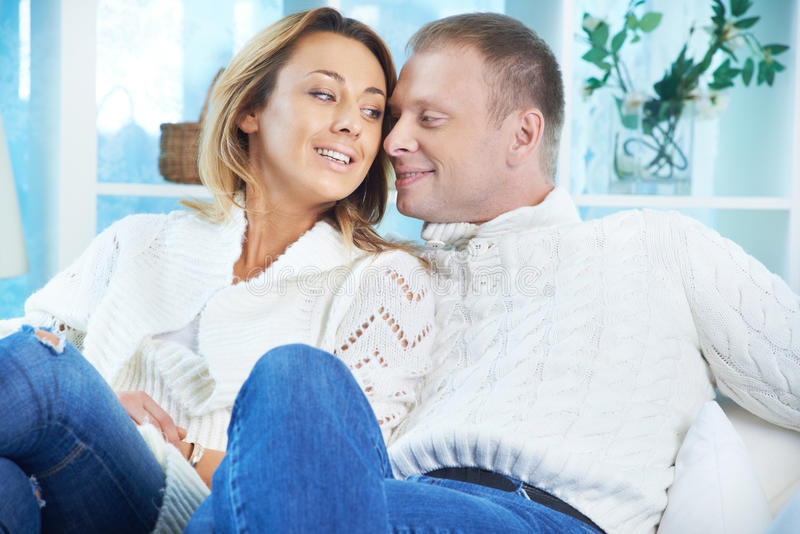 Download Togetherness stock photo. Image of closeness, comfortable - 33942814