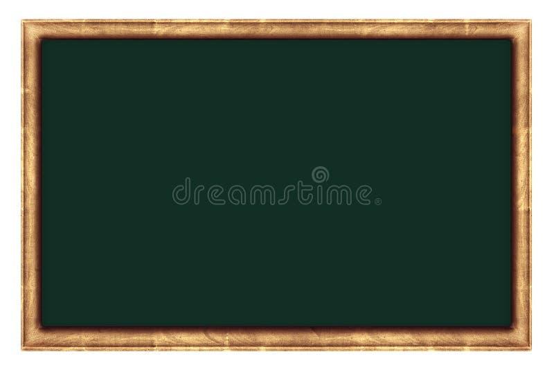 Toile de tableau noir ou de photo images stock
