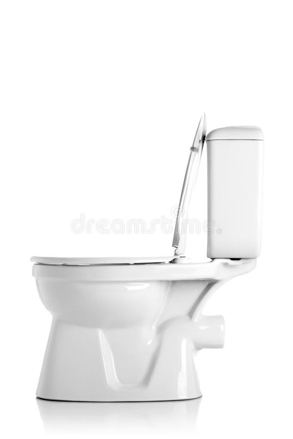 Free Toilet Royalty Free Stock Photography - 12937187