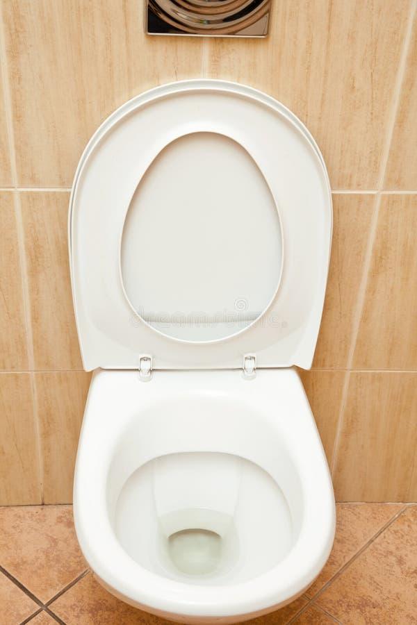 Toilet royalty-vrije stock fotografie