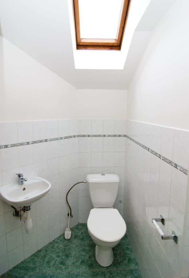 Download Toilet stock image. Image of water, closet, window, white - 23923537