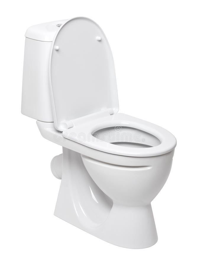 Free Toilet Bowl Stock Photos - 50944013