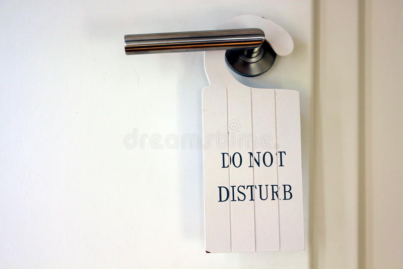 Download Toilet/restroom Door With Decorative Wooden Do Not Disturb Sign Stock Photo - Image & Toilet/restroom Door With Decorative Wooden Do Not Disturb Sign ...