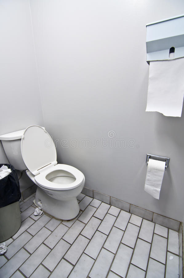 Download Toilet in Office Washroom stock photo. Image of office - 22237960